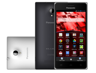 Panasonic Launches Eluga I to Take on Zenphone 5 in India