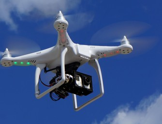 GoPro Reportedly Working on a Line of Consumer Drones