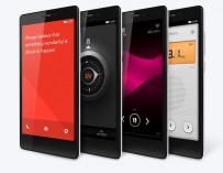 Xiaomi Redmi Note Launched in Two Variants, To Go on Sale on 2nd December