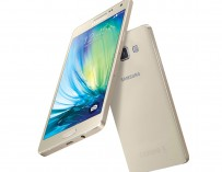 Dual-SIM Galaxy A5 Shows Up on Samsung's China Website