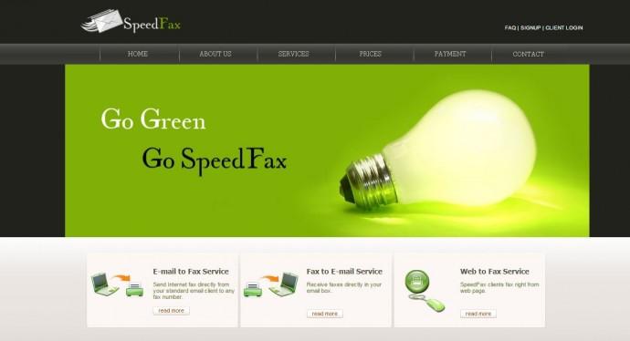 speedfax