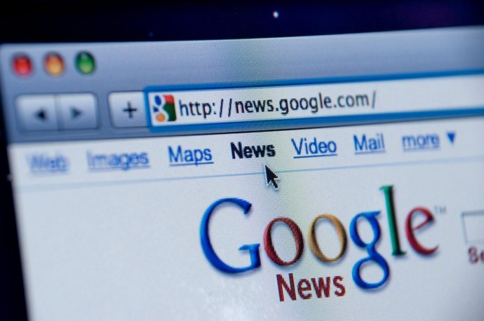 The report says Google picked content from its rivals without giving them any compensation