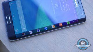Samsung Galaxy Note Edge 6