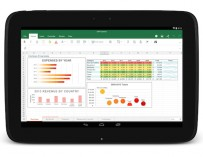 Microsoft Office for Android Tablets is Out Now