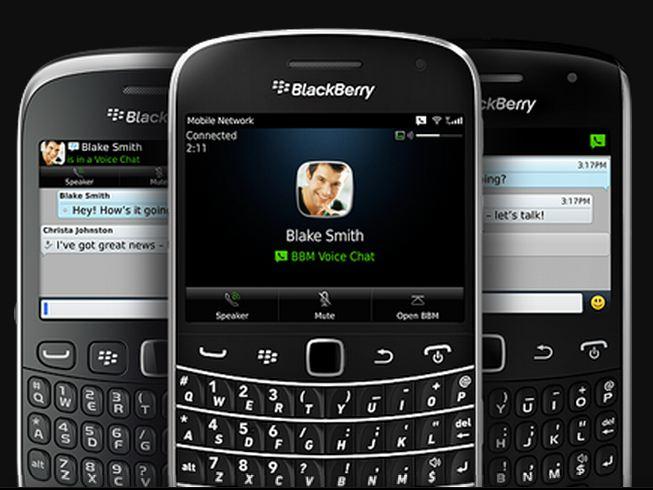 Blackberry Messenger or BBM is a popular messaging app on the platform