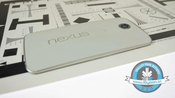 Google Nexus 6 15