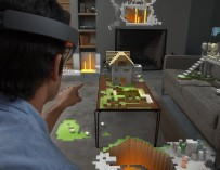 Microsoft Pushes the Boundaries With HoloLens, But How Far Will it Go?