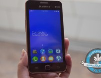 Tizen-Powered Samsung Z1 Gets a Poor Response from the Indian Market