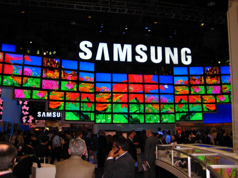SAMSUNG_at_CES
