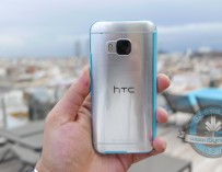 HTC One M9 vs Galaxy S6 vs Galaxy S6 Edge : New Arrivals Battle it Out