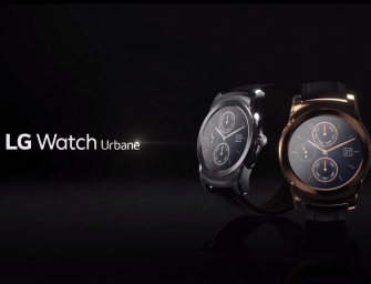 LG to Skip on Android Wear For its Next Luxury Smartwatch Urbane LTE