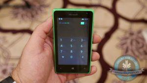 Microsoft Lumia 3