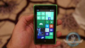 Microsoft Lumia 9