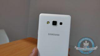 Samsung Forum 2015 Galaxy A7 10