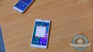 Samsung Forum 2015 Galaxy A7 2