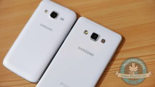 Samsung Forum 2015 Galaxy A7 7