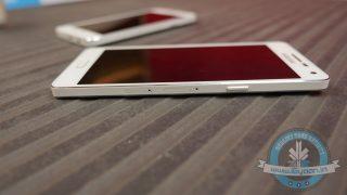 Samsung Galaxy A3 and A5 26
