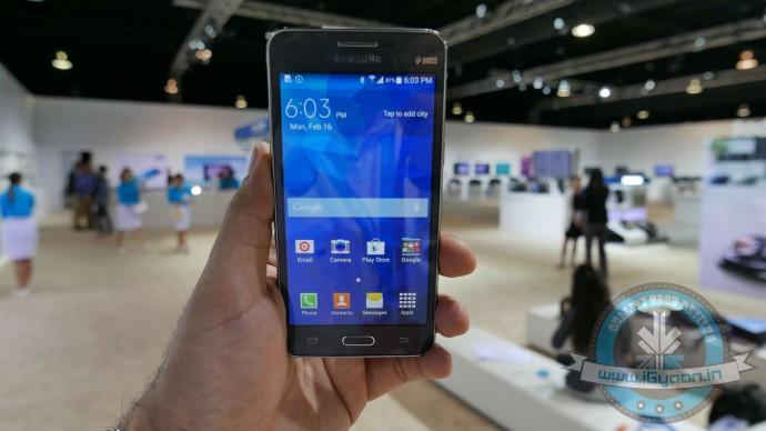 Samsung Galaxy Grand Prime 0