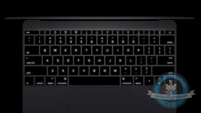 Apple Macbook 5