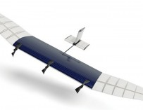 Facebook Showcases Solar-Powered Drones Which Will Beam Internet Down To Earth