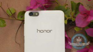 Honor Huawei 4x 1
