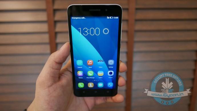 Honor Huawei 4x 2