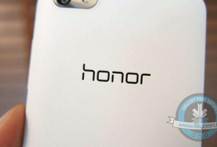 Honor Huawei 4x 5