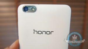 Honor Huawei 4x 7