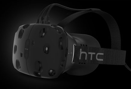 HTC Vive_Black