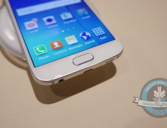 Exclusive : Samsung S6 and S6 Edge Arrive in India on 10th April; Pricing Revealed