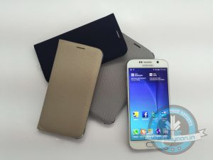 Samsung S6 Edge India Launch 1