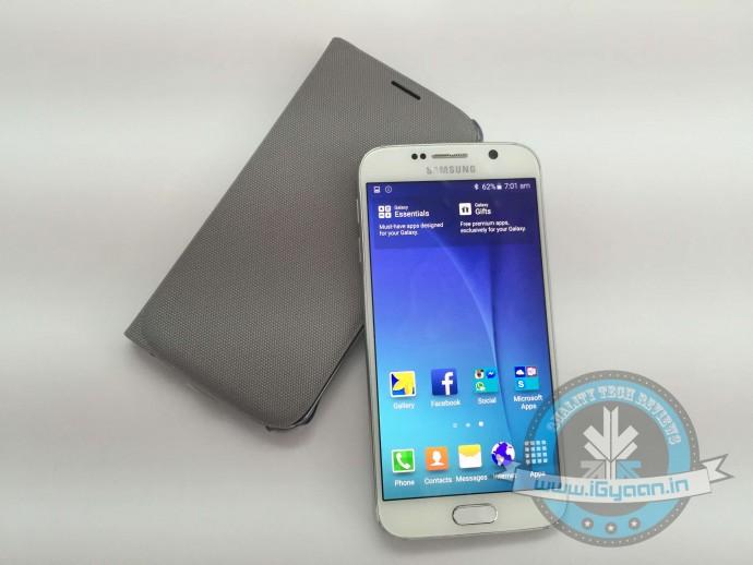 Samsung S6 Edge India Launch 21