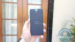 HTC ONE M9+ 1