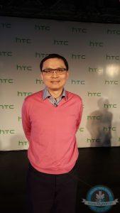 HTC ONE M9+ 8