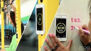 Zero Gravity Phone Cases