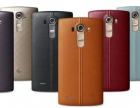 LG Outs the G4, Featuring a Super-Bright Camera and a Leather-Clad Body
