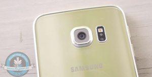 Samsung S6 Edge 0