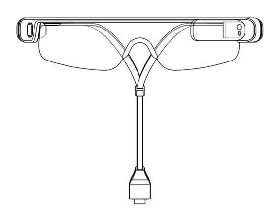 samsung smartglass