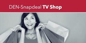 DEN Snapdeal TV Shop