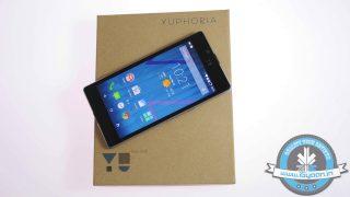 Yu Yuphoria 15
