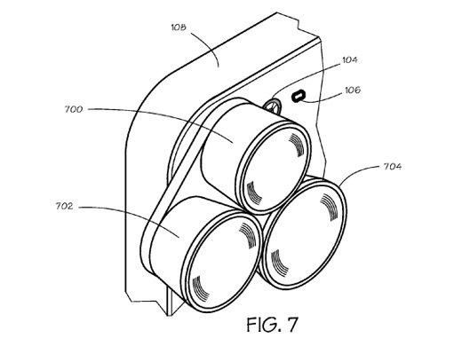 Camera-attatchment-patents