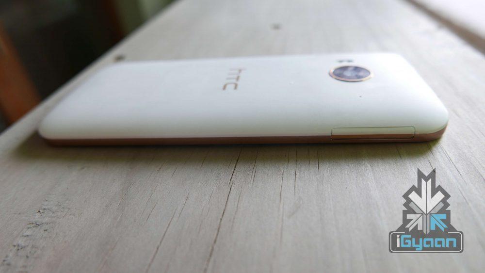 HTC ONE ME 10