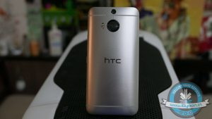 HTC One M9+ 6