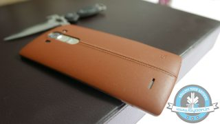 Lg G4 Hands On 2