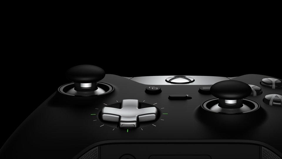 Xbox One Elite Wireless Controller 2