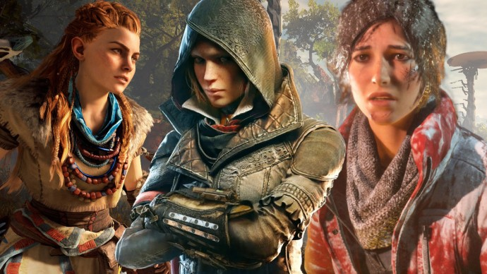 E3 2015 : Top 5 Gaming Trends You're Sure to See in the ...
