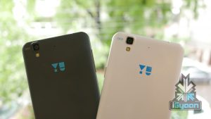 YU Yureka Plus 0