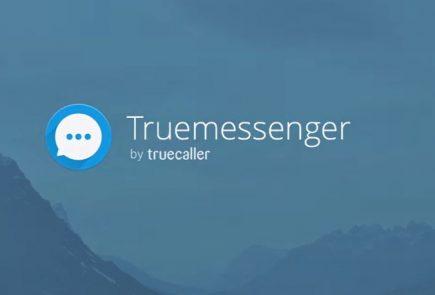 truemessenger by truecaller