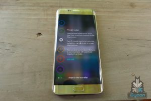 Galaxy S6 Edge + plus iGyaan 24