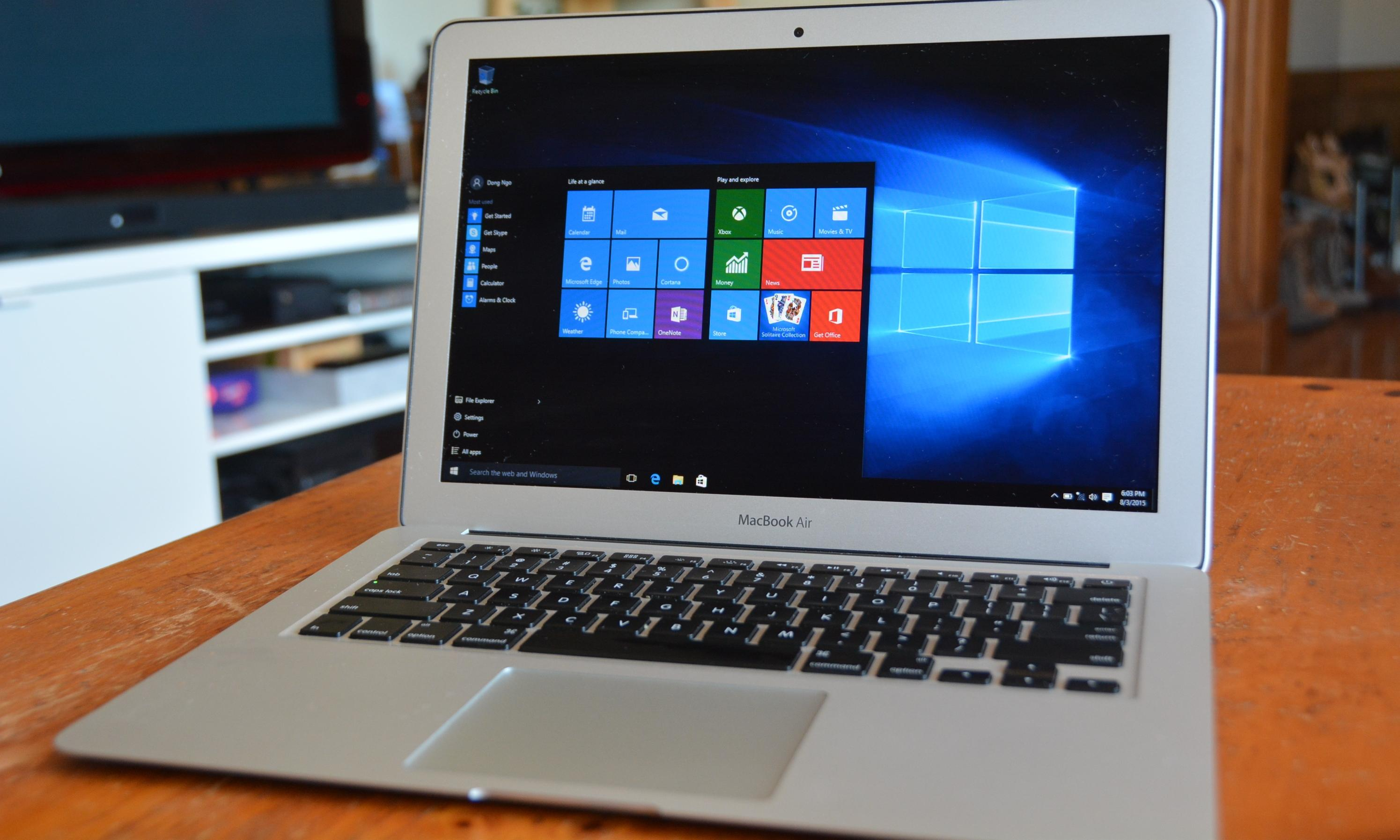 How To Download Windows Support Software For Mac Without Bootcamp